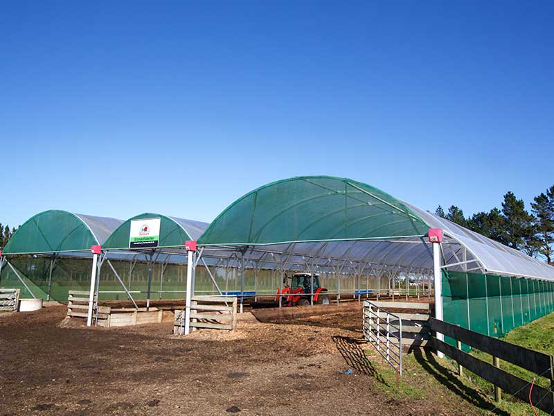 Stratford Demonstration Farm